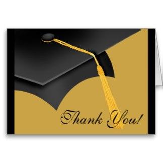 find graduating wording samples for thank you cards prlog. Black Bedroom Furniture Sets. Home Design Ideas