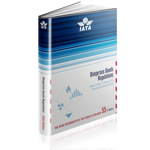 iata 55th edition significant changes 2014 dgm new york prlog IATA DGR 2014 Images IATA DGR 54th Edition