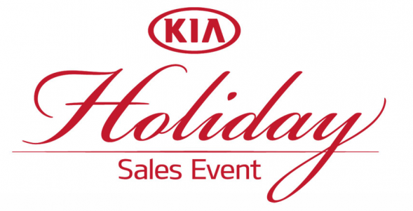 Kia Holiday Sales Event - Call Spradley Kia