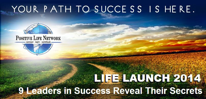 Life Launch 2014 Banner Picture