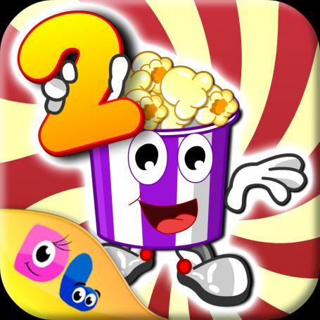 Popcorn Factory 2