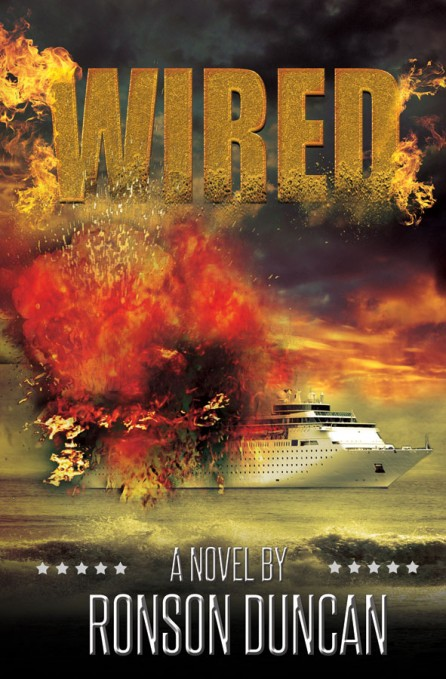 Wired by Ronson Duncan
