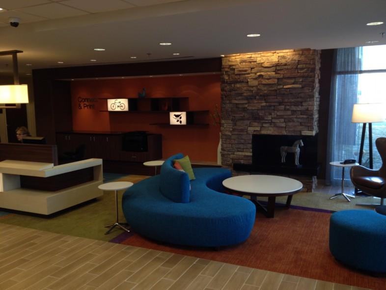 Fairfield Inn & Suites by Marriott - Wentzville, MO