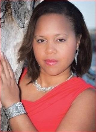 Author Justinah McFadden