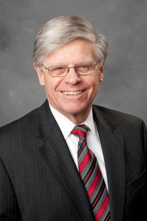 Dr. Bill Knight