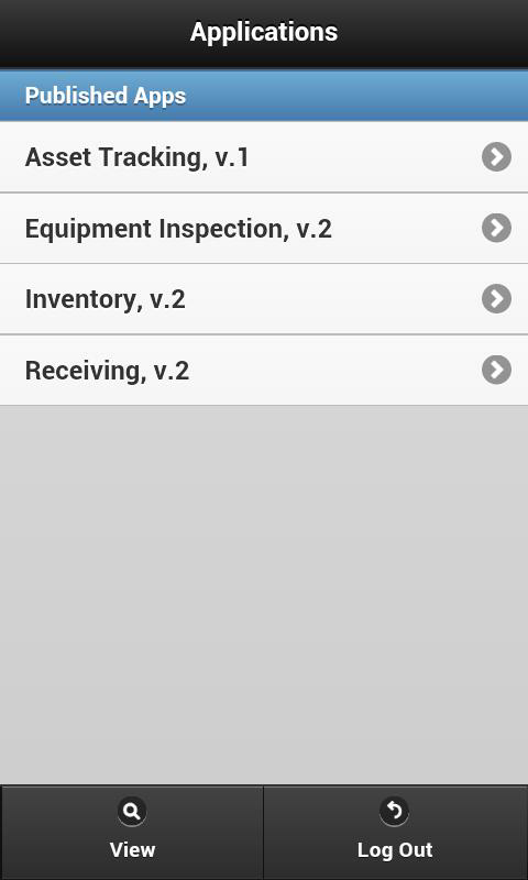 Possible applications on CaptureSoft eXpress for Android