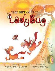 The Gift of the Ladybug Cover
