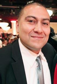Dr. Robert Ornelas