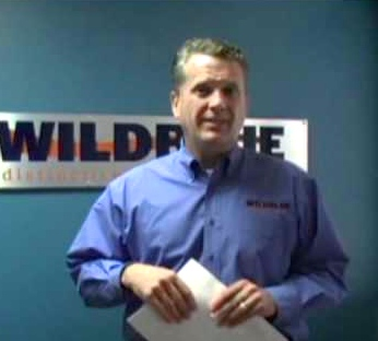 Chris Kirk of WildBlue