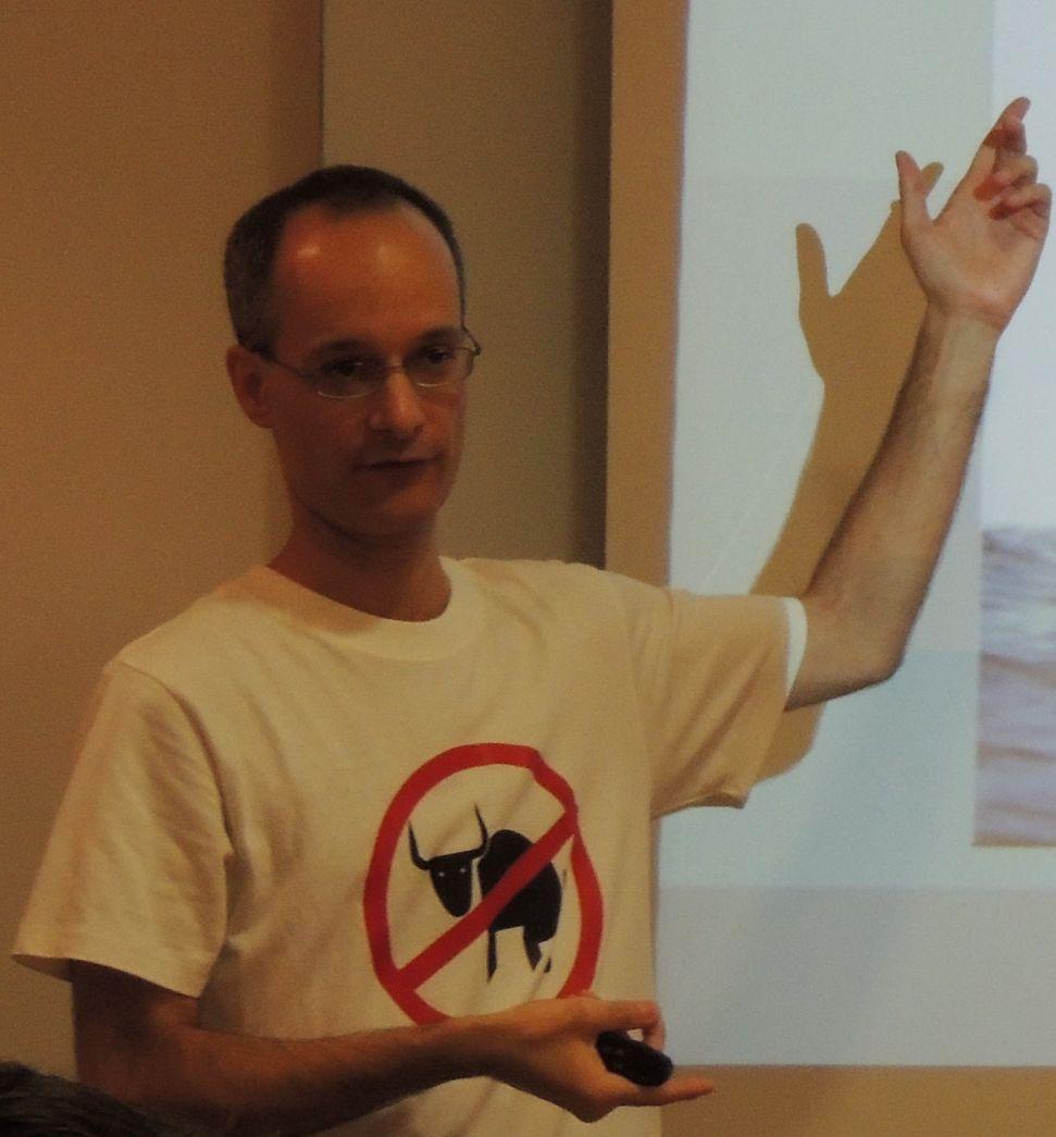 Eric J. Romero, PhD