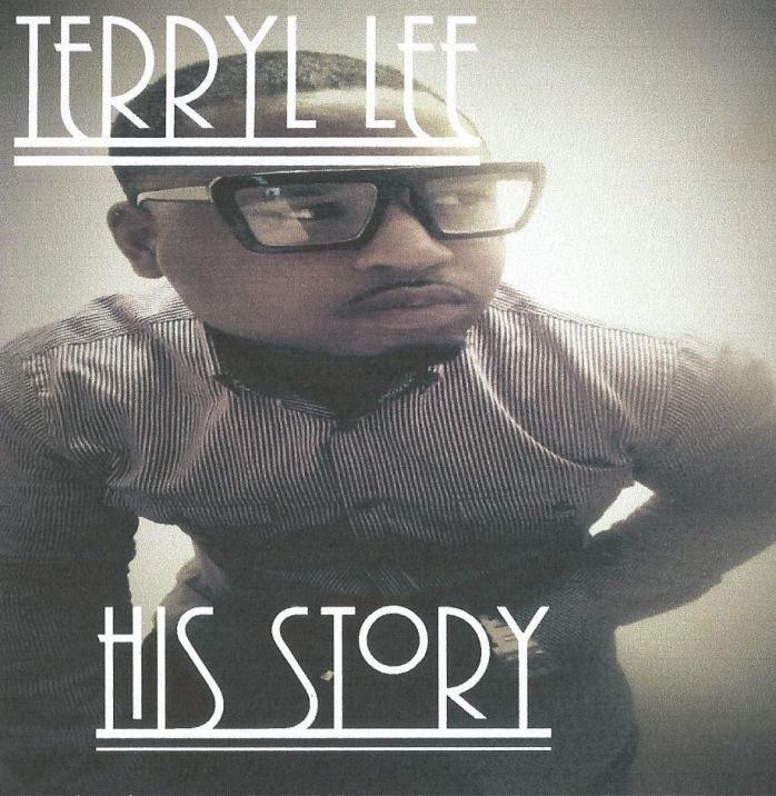 His Story by Terryl Lee
