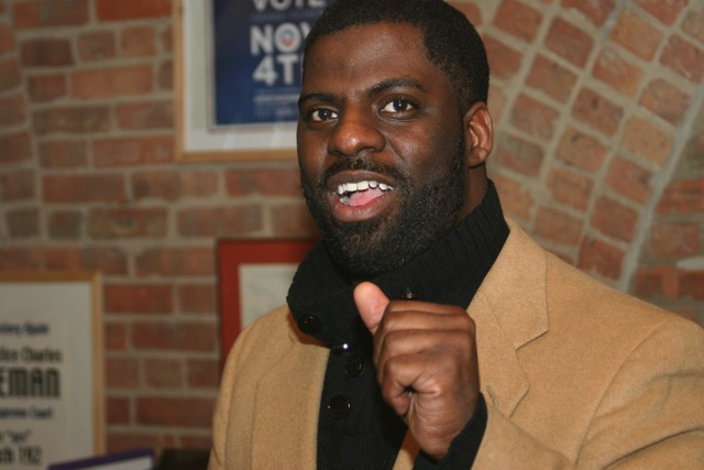 Che Rhymefest Smith