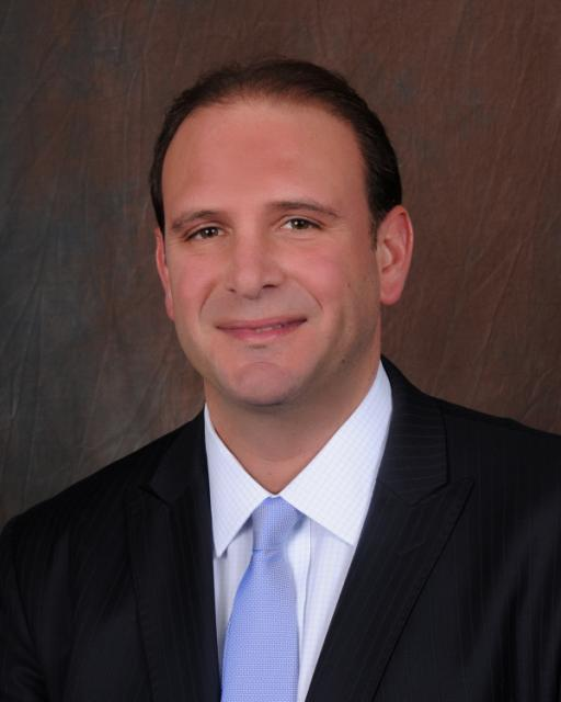 Bronson Trebb, CEO - RDI