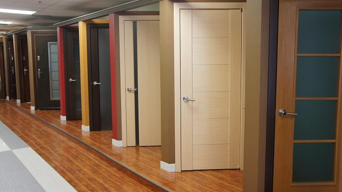 Modern and Contemporary European Interior Doors For Your Home and Business