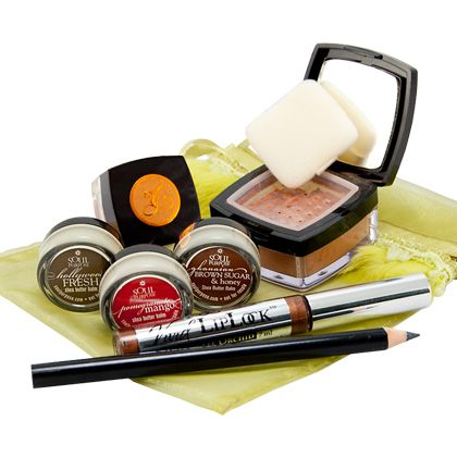 Youngevity Mineral Makeup