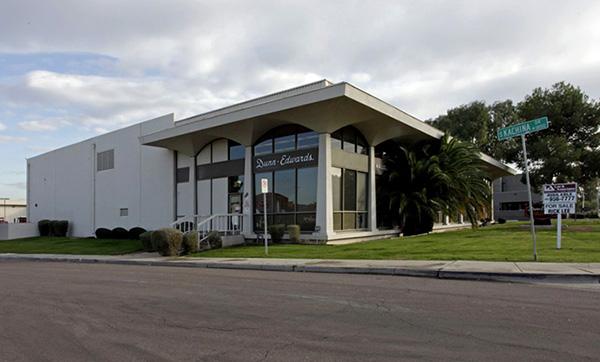 Dunn-Edwards Property, Tempe, AZ