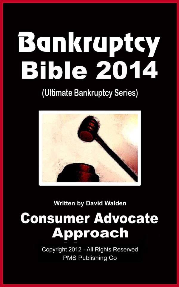 Our Most Popular Book from Our Ultimate Bankruptcy Series