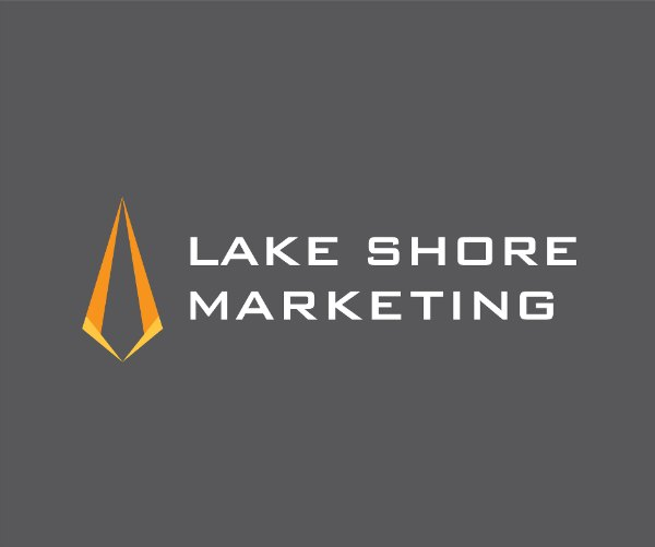 Lake Shore Marketing Logo
