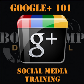 Google+ Training