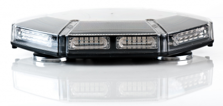 DaMeGa- Mini-Bullet-Linear-LED-lightbar