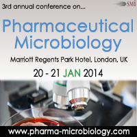 Pharmaceutical Microbiology | 20-21 JAN 2014, London UK