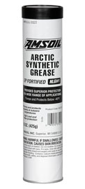 New AMSOIL Arctic Synthetic Grease from Oildepot.ca