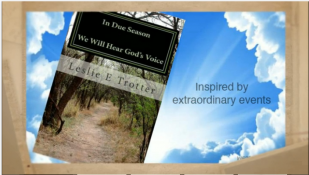 Leslie Trotter's, In Due Season: We Will Hear God's Voice