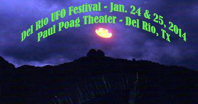 Del Rio UFO Festival