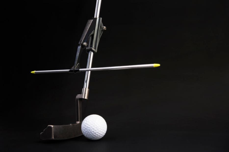 Dirty Larry Golf's Navigator Training Aid