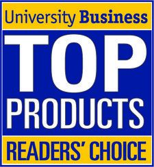 University Business Magazine - Top Products