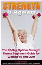 Strength is Ageless