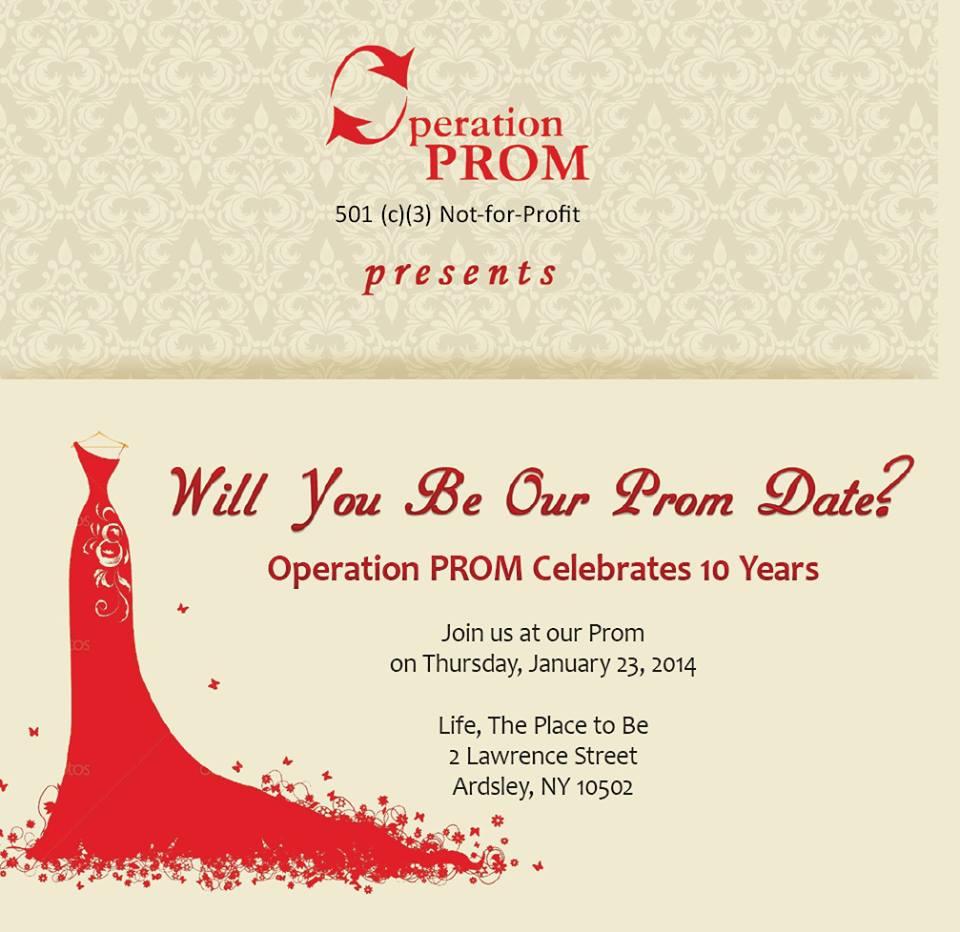 Operation Prom