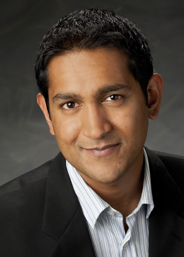 Adam Khan, Founder & CEO AKHAN Technologies