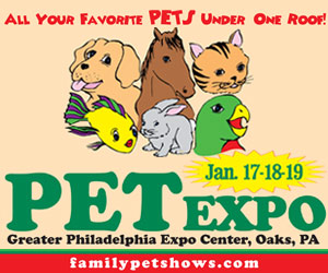 Greater Philadelphia Pet Expo!