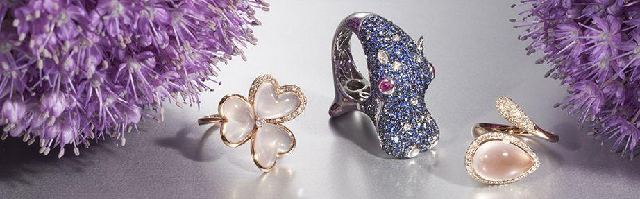 Tanari Jewelry - Holistic Fine Jewelry Made With Intention