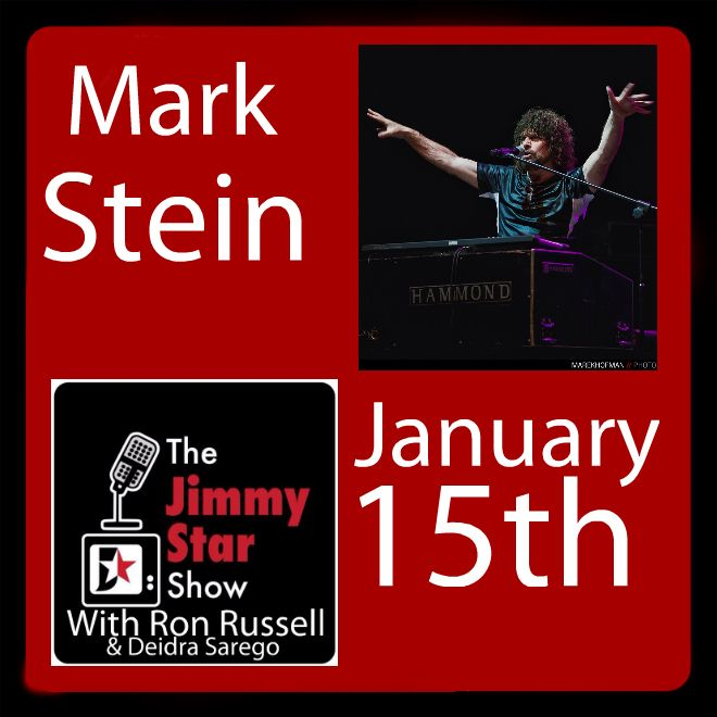 Mark Stein on The Jimmy Star Show
