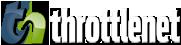ThrottleNet logo