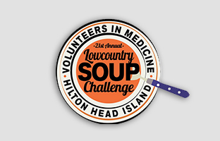 The Lowcountry Soup Challenge