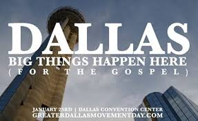 Greater Dallas Movement Day