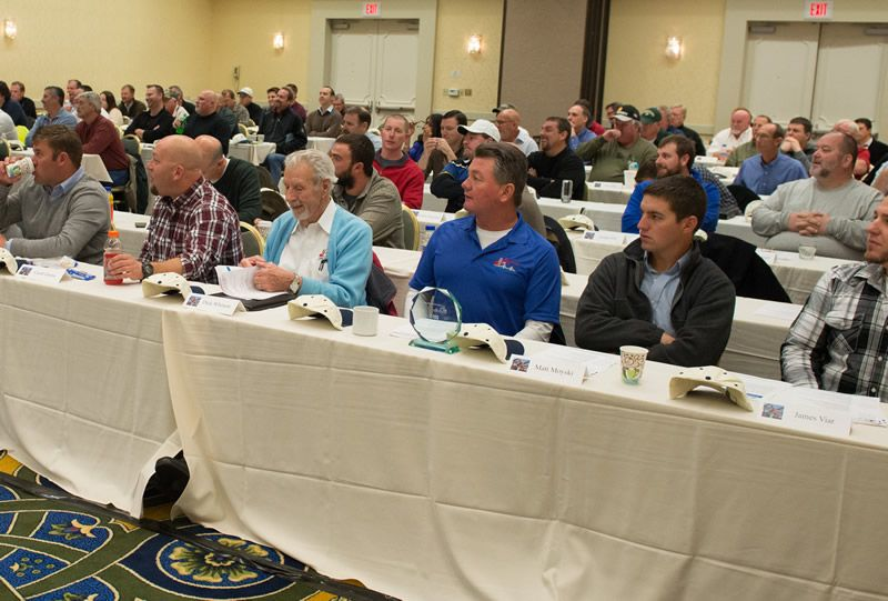 Midwest Steel Professional Development Seminar