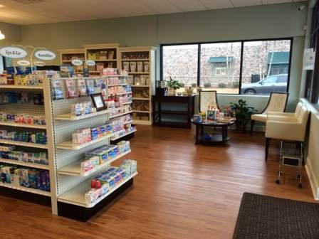 Lily's Pharmacy of Johns Creek to host week-long Open House on Jan. 20-25, 2014