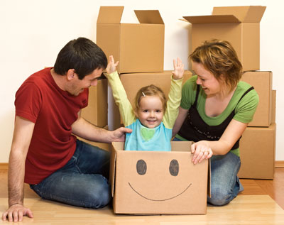 Kary Movers knows that moving can be stressful and helps take some of that away