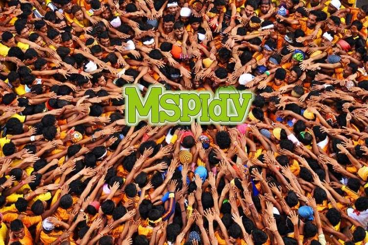 Mspidy social bookmarking site social media news web tips