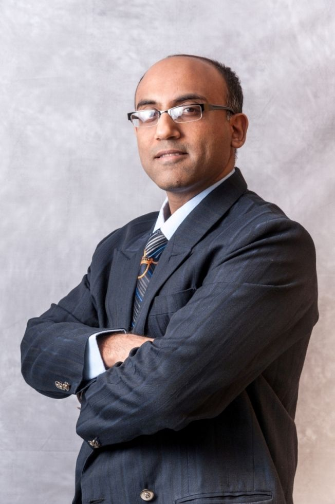 Sridhar Iyengar, vice president, product management, at ManageEngine