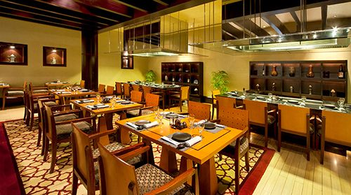 Sakura-Restaurant