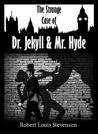 Dr. Jeykll and Mr. Hyde on Web-e-Books.com