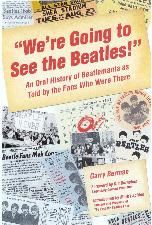 """""""We're Going to See The Beatles!"""" by Garry Berman"""