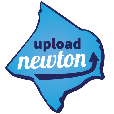 Upload Newton Civic Data Hackathon Feb. 1, 2014