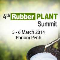 4th RubberPLANT Summit