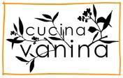 Cucina Vanina logo
